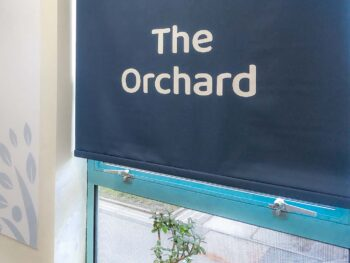 The Orchard - A dedicated Parent Hub coming soon!